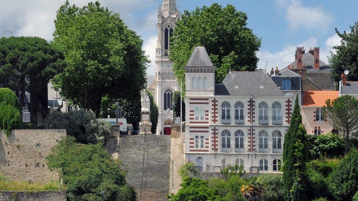 muzeum Julia Verne