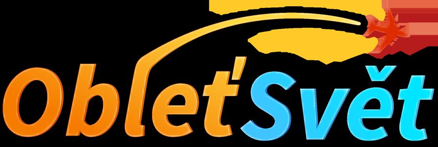 logo Obleť svět