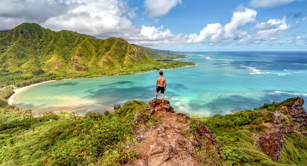 Hawaii - levné cestování